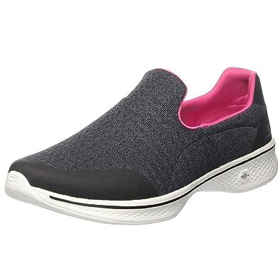 Skechers Gowalk 4 Diffuse Womens Slip