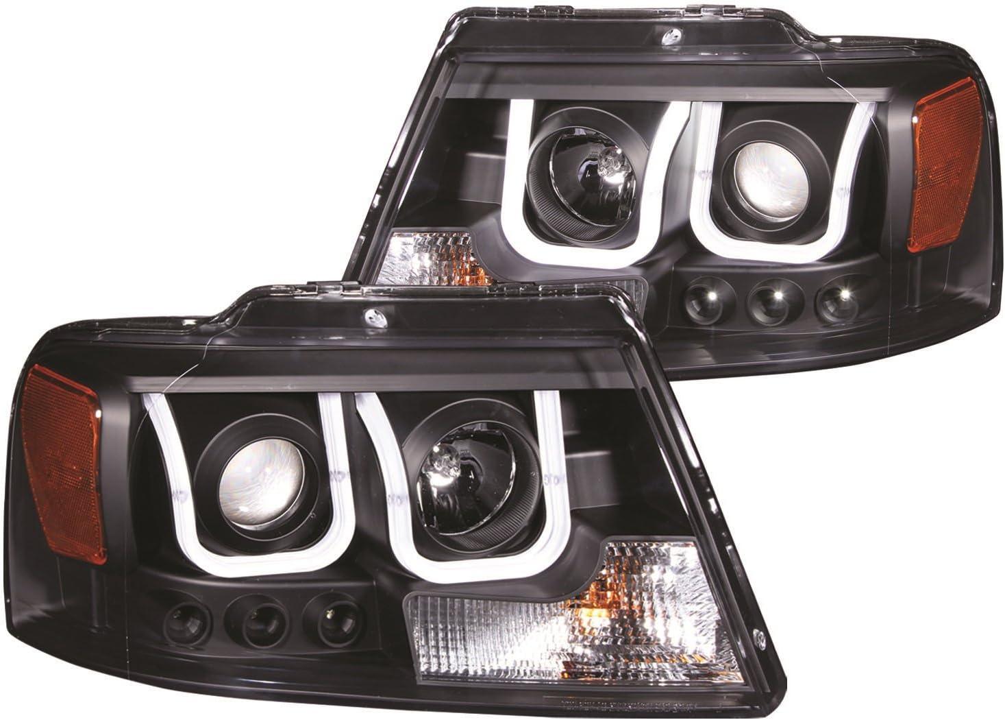 Anzo USA (111288) Headlight
