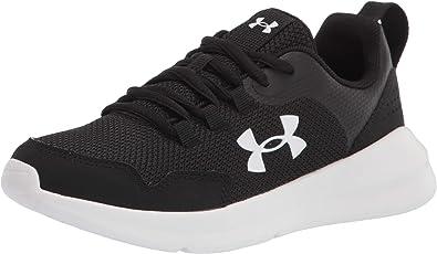 Under Armour Grade School Essential, Zapatillas para Correr de Carretera para Niños: Amazon.es: Zapatos y complementos