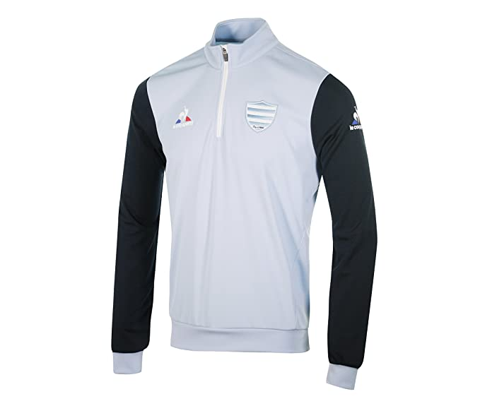 Wet Rugby adulto - Training Racing 92 - Le Coq Sportif: Amazon.es ...