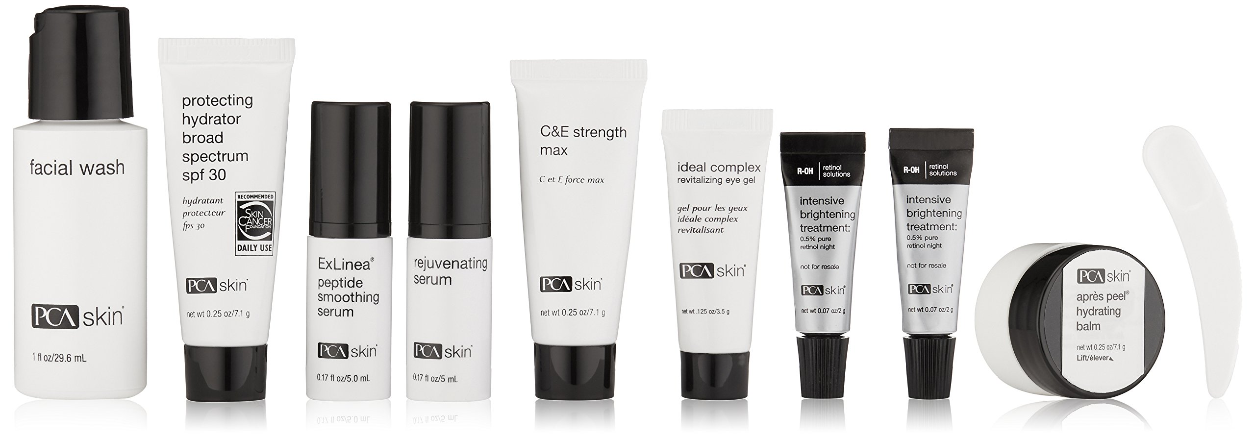 PCA SKIN The Age Control Oily Solution