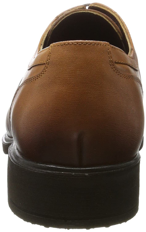 Zapatos marrones casual Myer's para hombre 0Cnjyo