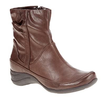 6fd9c2bc059 Hush Puppies Women's Alternative Ankle Boot