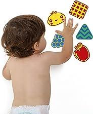 Hora do Banho, Toyster Brinquedos, Multicor