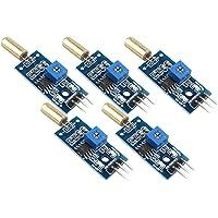 5pcs ángulo SW-520D Sensor Junta Módulo de sensor