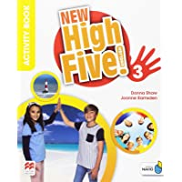NEW HIGH FIVE 3 Ab Pk