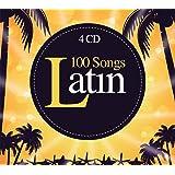 100 Songs Latin, Brazilian Music, Bossa Nova, Latin Dance Music, Salsa, Bachata, Merengue, Kizomba & Latin Jazz[4 CD]