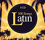 100 Songs Latin , Brazilian Music, Bossa