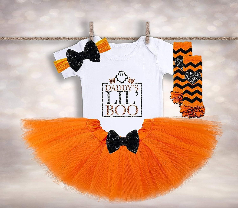 Halloween Onesie Eek! Baby Halloween Outfit Unisex Bodysuit 1st Halloween