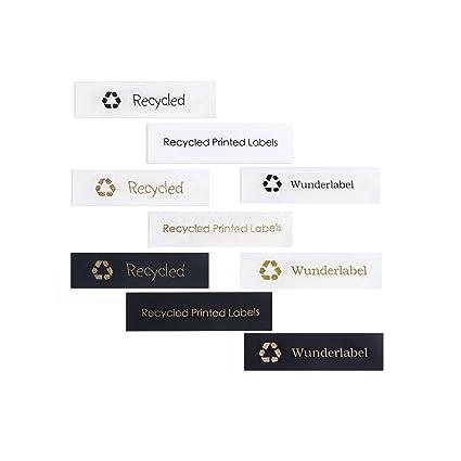 Amazon com: Wunderlabel Personalized Custom Customize
