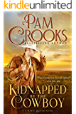 Kidnapped by the Cowboy (C Bar C Ranch Book 2)