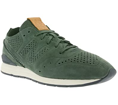 quality design 1bec1 33d9e New Balance 996 reengineered Men Sneaker Green MRL996DM ...