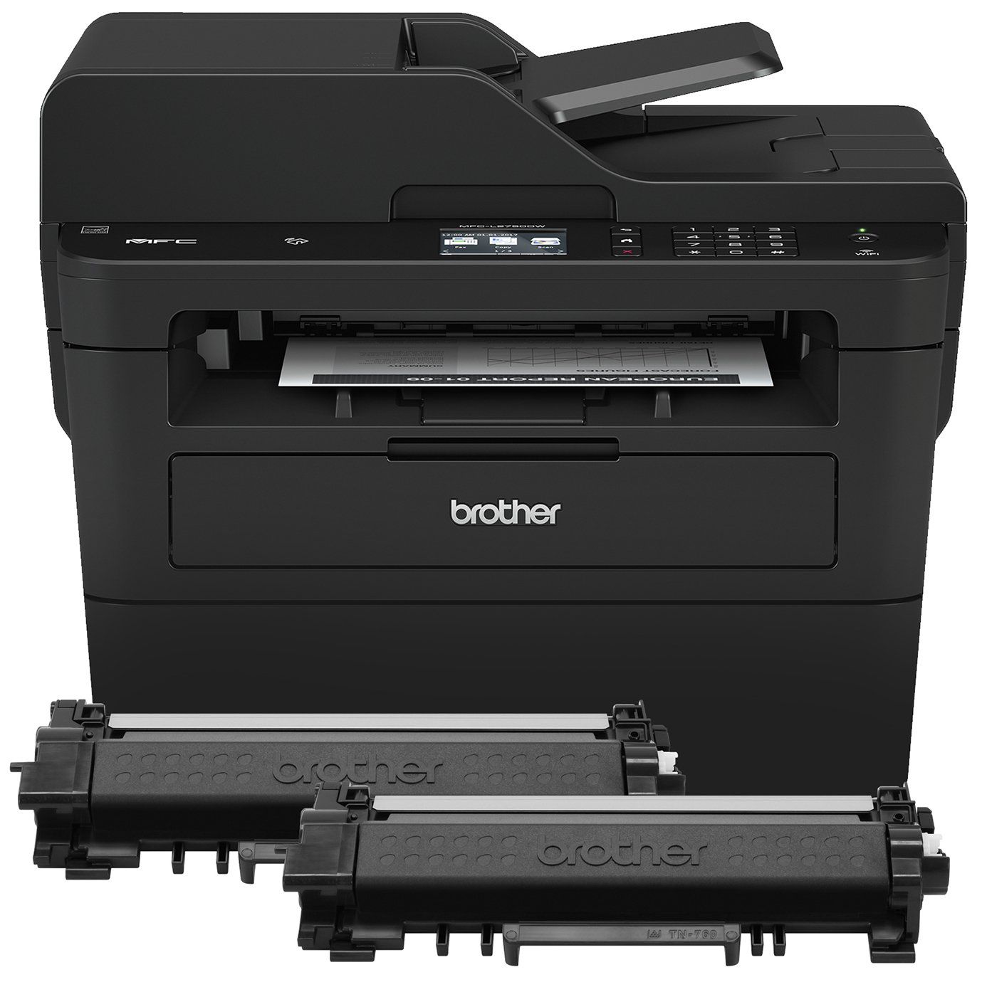 Brother Compact All-in-One Printer Black Friday Deal 2020