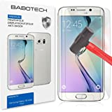BaboTech - Protector de pantalla de gran calidad para una gran absorción de golpes, color transparente