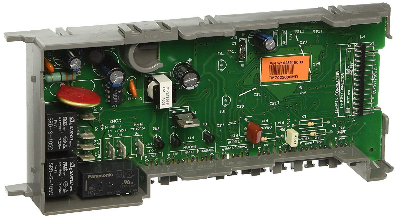 Amazon.com: Global Products W10285180 - Placa de control ...