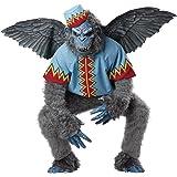 California Costumes Men's Evil Winged Monkey Adult