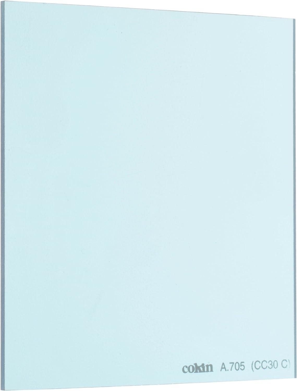 Cokin A705 Cyan Color Correction Filter CC30C A-Series