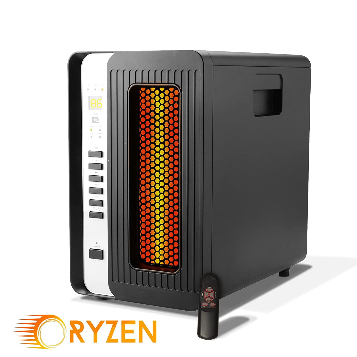 The Best Infrared Heater 4