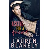 Asking For a Friend (Boyfriend Material)