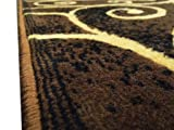 Gallery Modern Runner Rug 32 Inch X 15 Feet 6 Inch