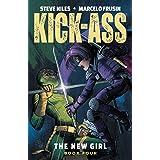 Kick-Ass: The New Girl, Volume 4 (Kick-ass, 4)