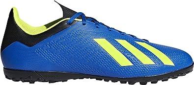 adidas X Tango 18.4 TF, Chaussures de Football Homme