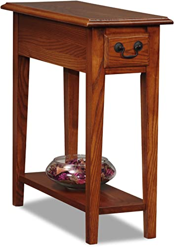 Best living room table: Leick Furniture Favorite Finds End Table