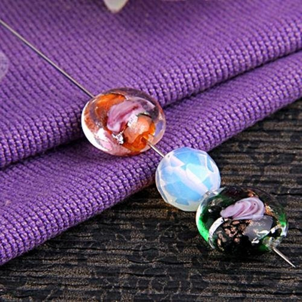 Ecloud Shop Metal Beads Beading Needles Stringing Threading Ecloud ShopUS