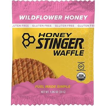 buy Honey Stinger Organic Waffle