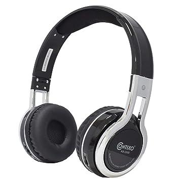 Amazon.com: Contixo Kids Over The Ear - Auriculares ...