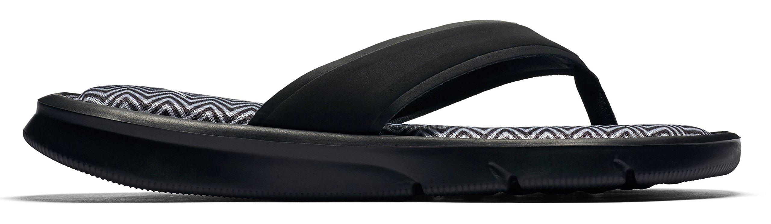 NIKE Ultra Comfort Thong Print Womens Style : 882700 Womens 882700-001 Size 12