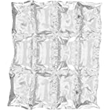 Insta Freeze Reusable Ice Pack Sheets for Coolers and Shipping - Stays Cold for 48 Hours (10 Pack 4x2-4x3 Sheets)