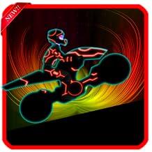 Neon Bike Racing 10