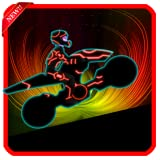 2 player games online - Neon Bike Racing 10