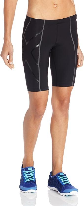 2XU Damen Hose Compression Shorts