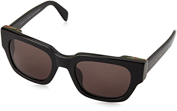 Marc by Marc Jacobs Sunglasses Mmj 485/S Nr Black Camuflage Gre, 51 Marc Jacobs