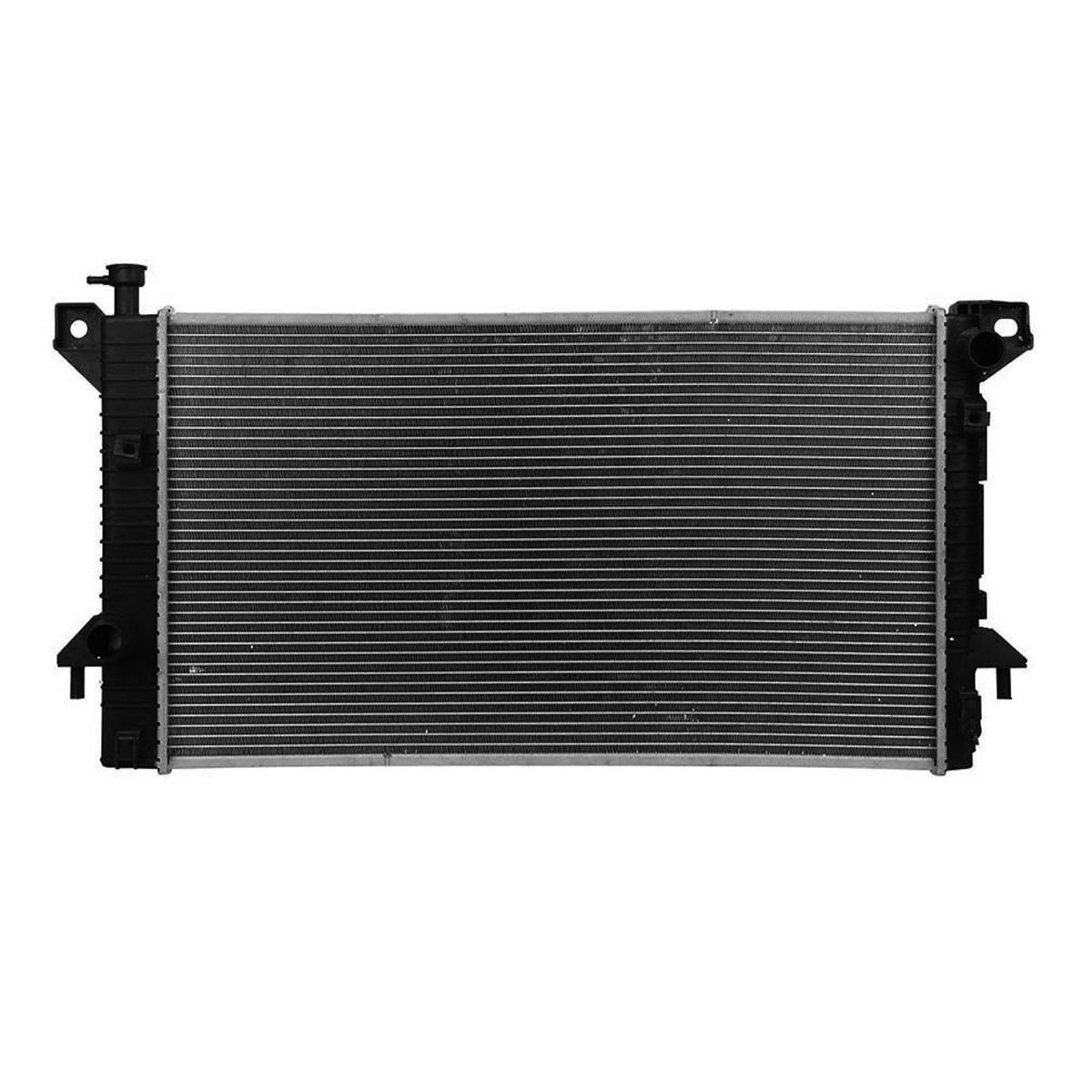 ECCPP Radiator 13099 for 2009-2014 Lincoln Navigator 2009-2010 F-150 F-250 F-350 2007-2014 Ford Expedition 5.4L 4.6L 4.8L by ECCPP