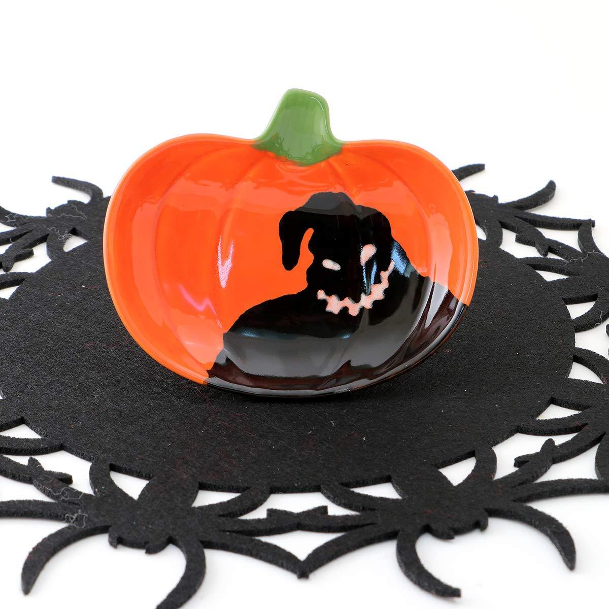 Oogie Boogie - Nightmare Before Christmas Pumpkin Dish