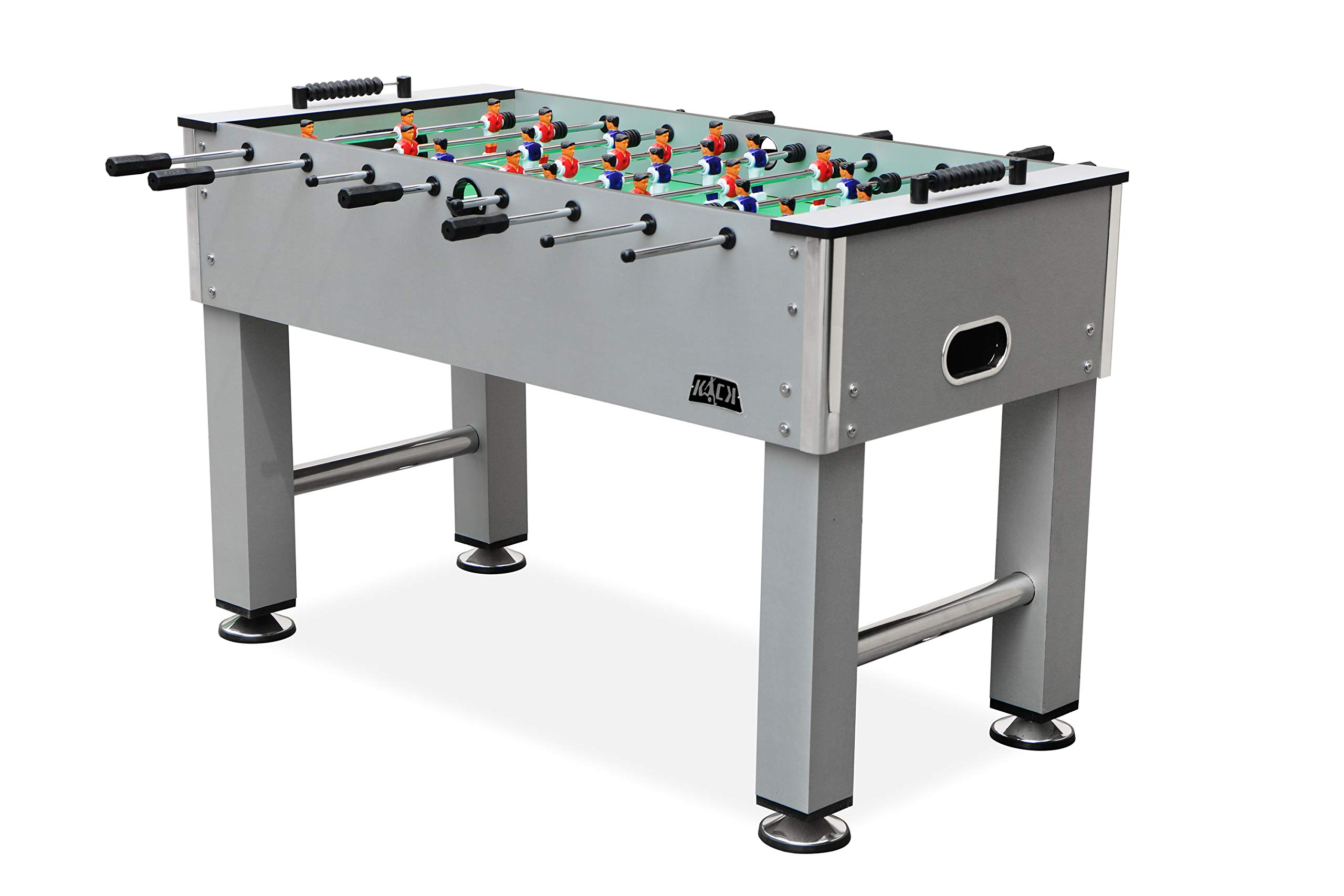 KICK Vanquish 55'' in Foosball Table by KICK