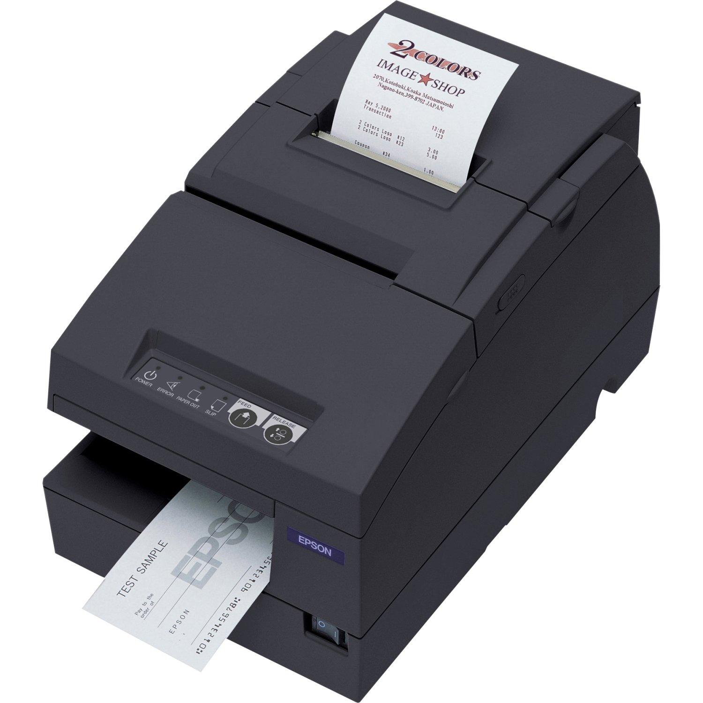 DRIVER UPDATE: EPSON TM-H6000IV USB