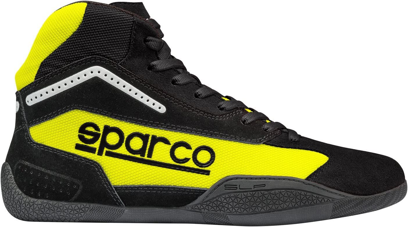 Sparco 00125936NRGF Shoes