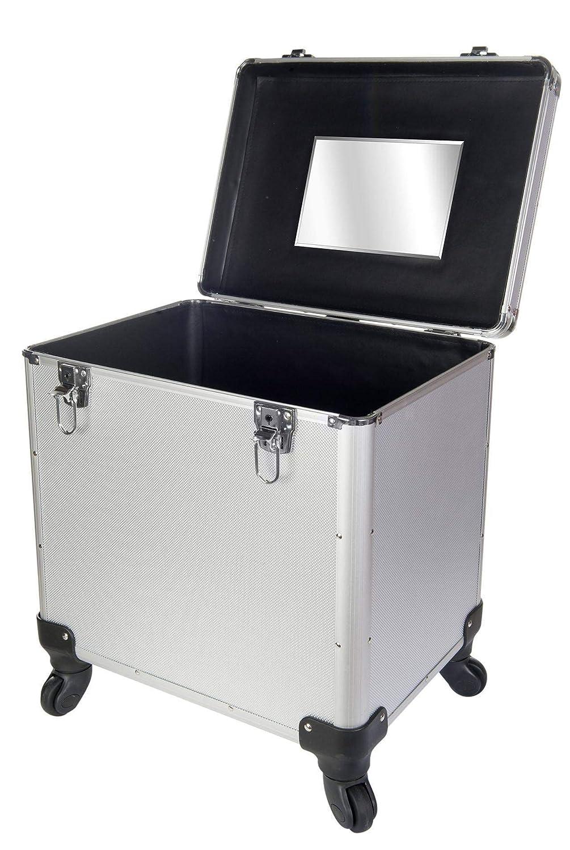 HKM 4057052288760 Putzbox 42x32x42 cm7100 Silberst Elements