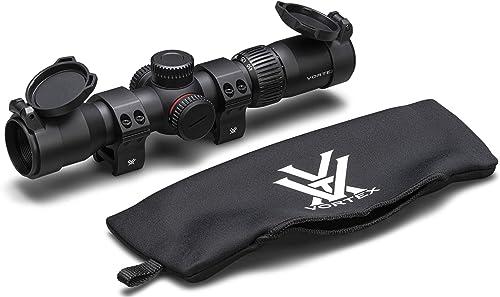 Vortex Optics Crossfire II 2-7x32 Second Focal Plane Crossbow Scope Kit - XBR-2 Reticle