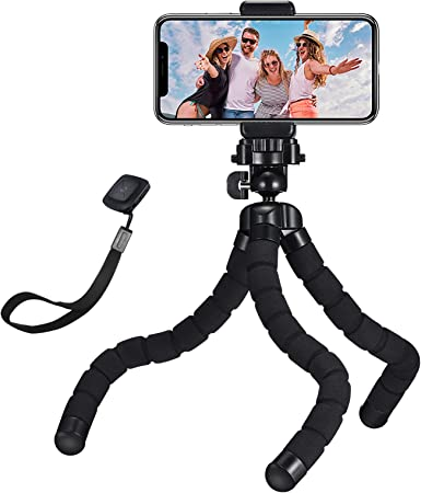 Mpow Handy Stativ Monkeystick Mini Stativ Kamera Mit Elektronik