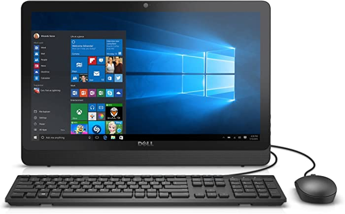 The Best Dell  Inspiron All In One Touch Screen