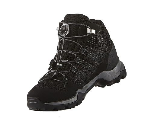 best sneakers e7ef4 c6920 Adidas Unisex - Bimbi 0-24 Terrex Mid GTX K Scarpe da Corsa Size  38 2 3   Amazon.it  Scarpe e borse