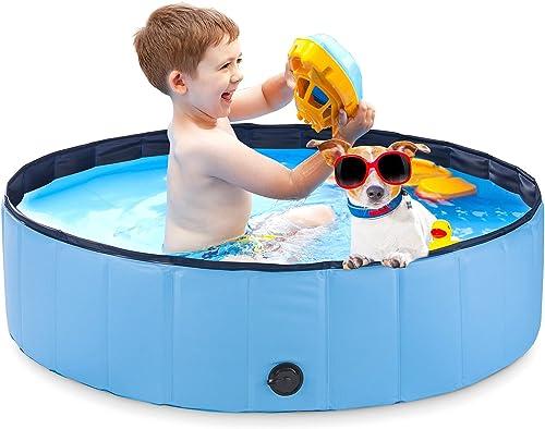 KingBao-Hundeschwimmbecken