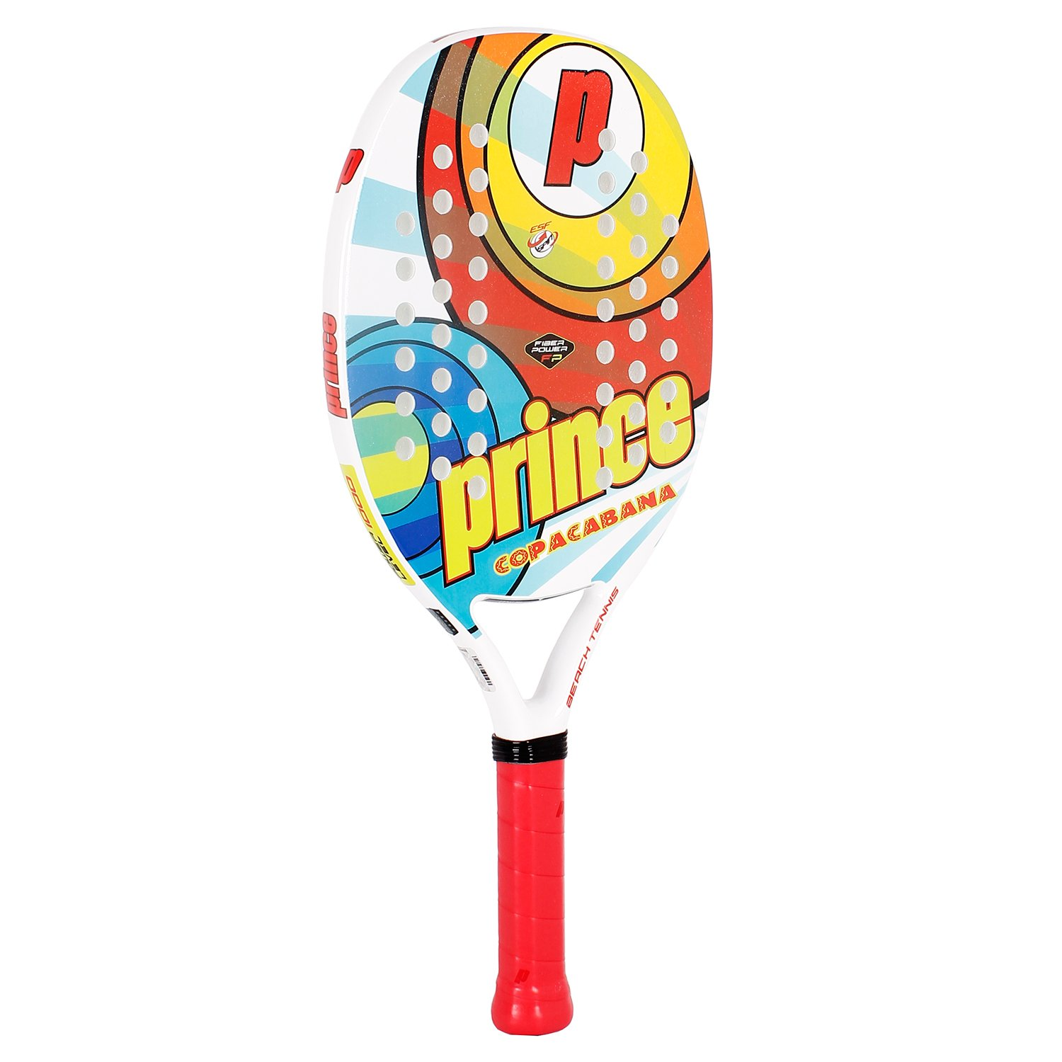 PRINCE Pala Beach Tennis Warrior Copacabana: Amazon.es: Deportes y ...