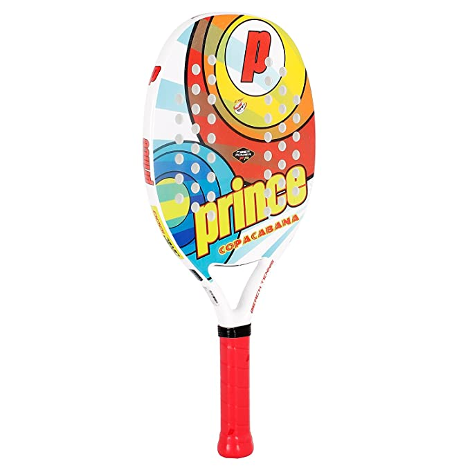 PRINCE Pala Beach Tennis Warrior Copacabana: Amazon.es: Deportes y aire libre