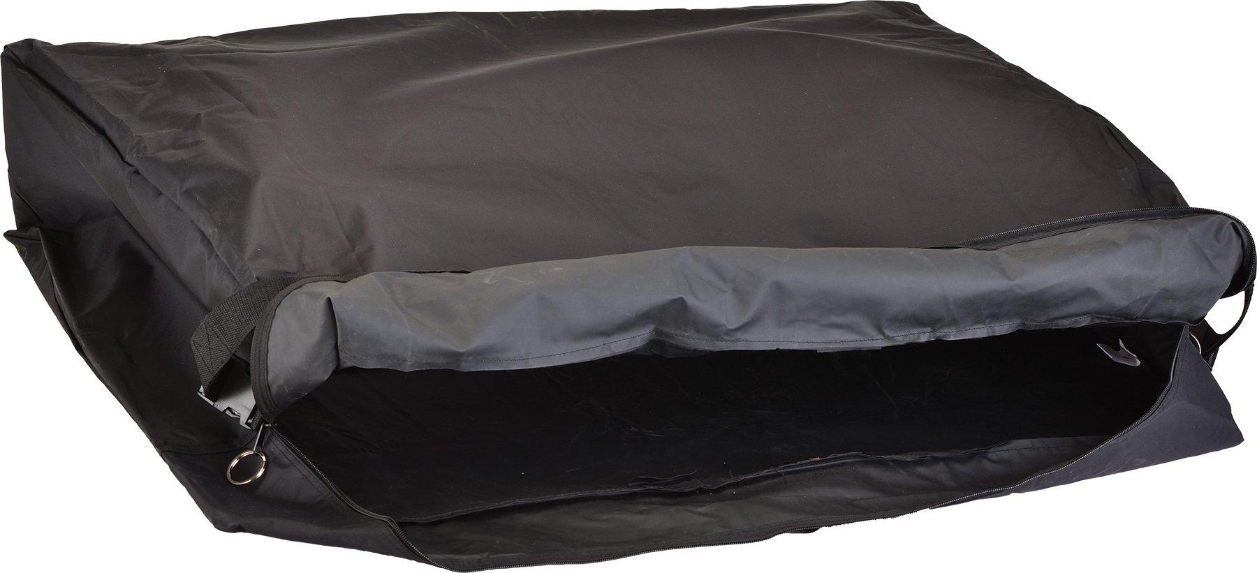 NOVA Travel Bag for Rollator Walker & Transport Chairs